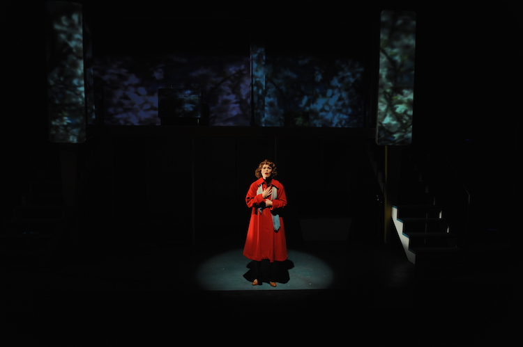 FAR FROM HEAVEN at Porchlight Music Theatre