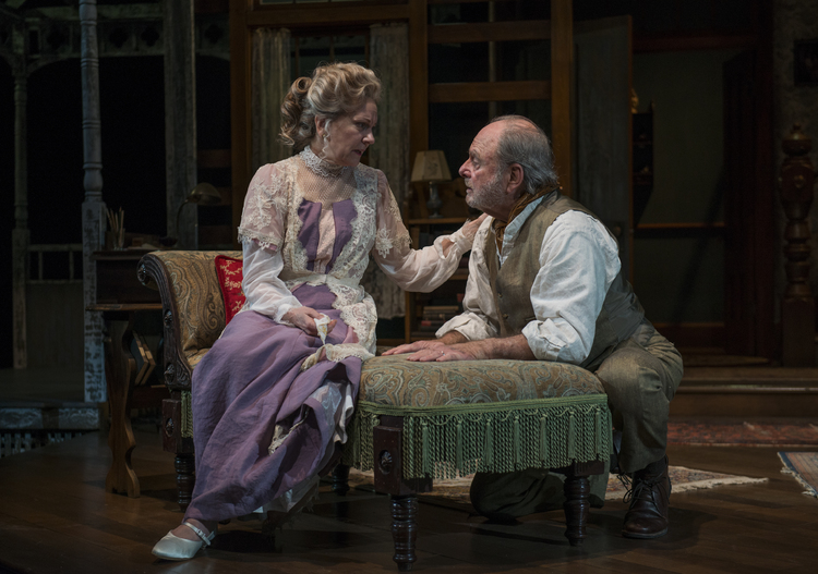 LONG DAY'S JOURNEY INTO NIGHT at Court Theatre