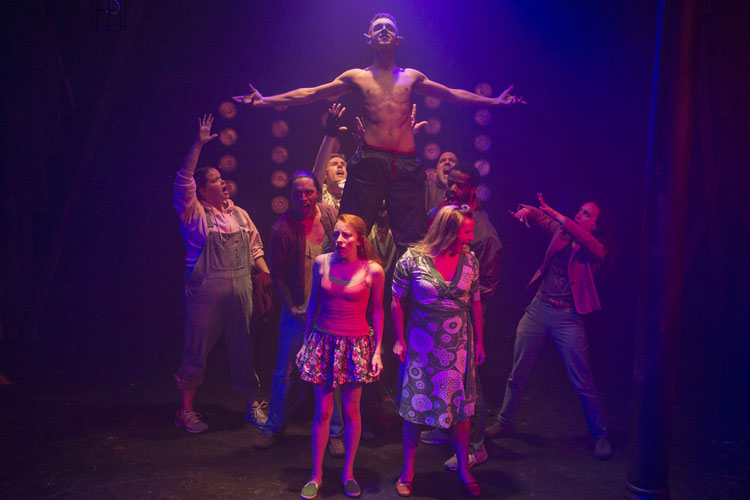 BAT BOY Provides Delectably Peculiar and Dark MusicalEntertainment