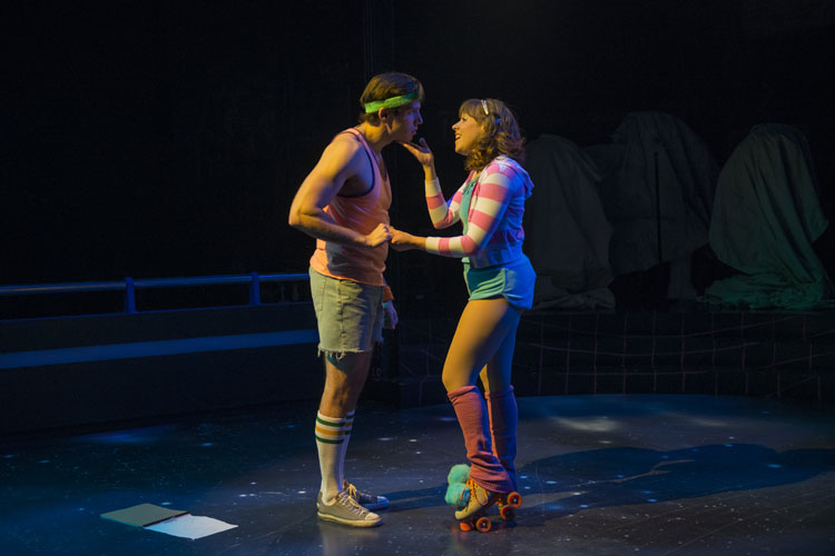 American Theater Company's XANADU Offers Unadulterated Musical Theater Joy