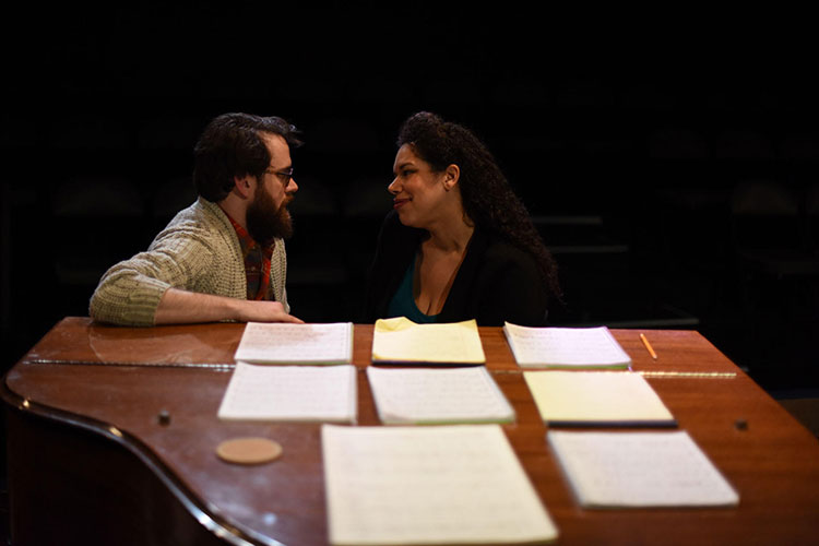 Porchlight's MARRY ME A LITTLE is a Rhapsodic Love Letter to Sondheim's SongCatalog