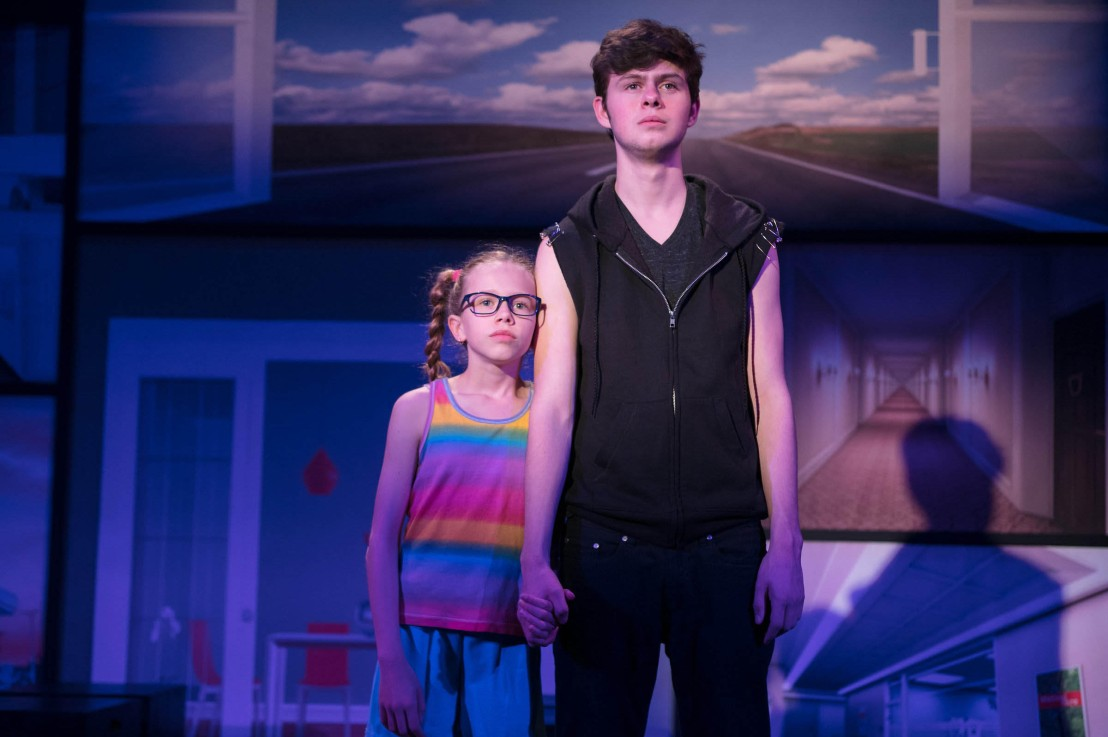 Review: LITTLE MISS SUNSHINE at Chicago TheatreWorkshop