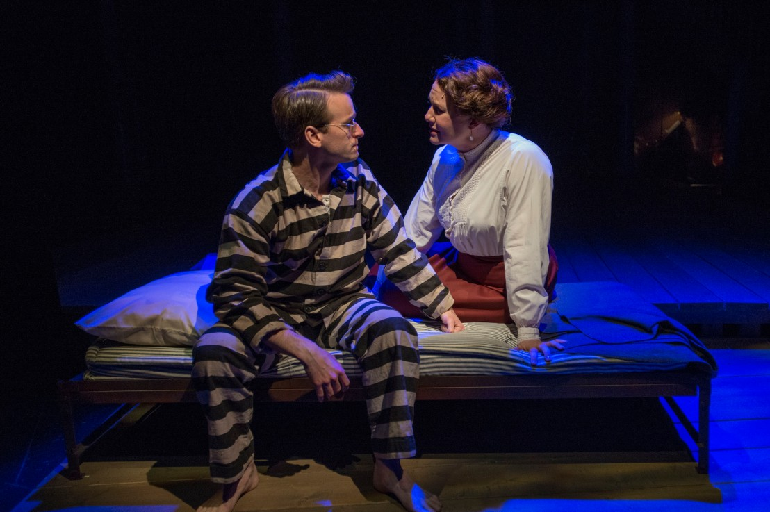 Review: PARADE at Writers Theatre