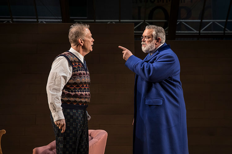 AN ENEMY OF THE PEOPLE at GoodmanTheatre