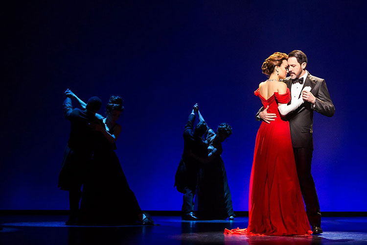 Review: PRETTY WOMAN THEMUSICAL