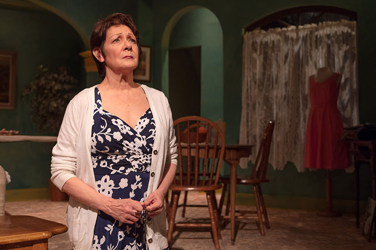 Review: THE MADRES at Teatro Vista