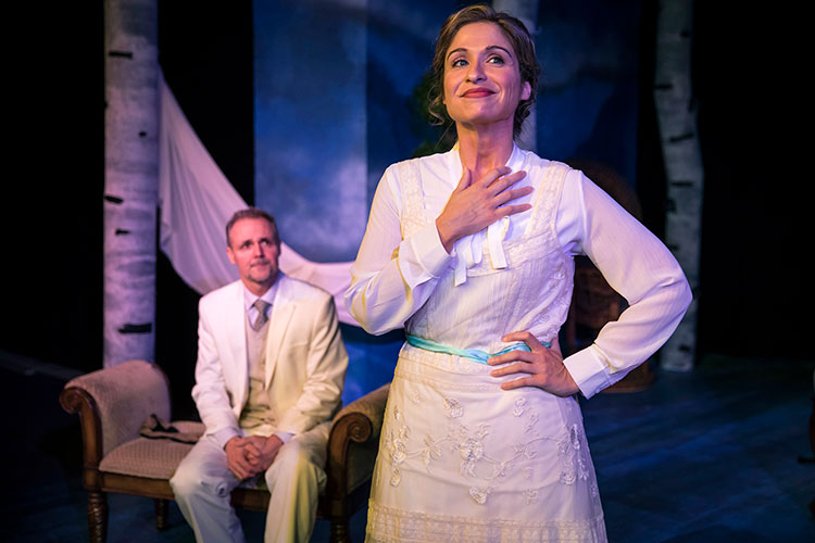 Review: A LITTLE NIGHT MUSIC at BoHoTheatre