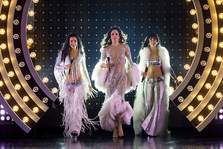 Review: Pre-Broadway Engagement of THE CHER SHOW