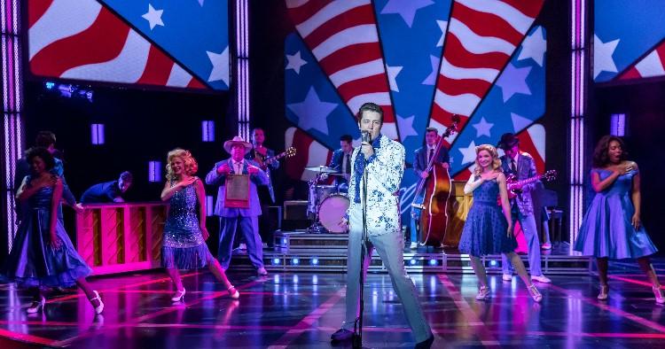 Review: HEARTBREAK HOTEL at Broadway InChicago