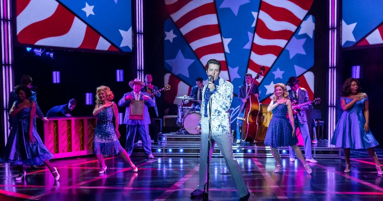 Review: HEARTBREAK HOTEL at Broadway In Chicago