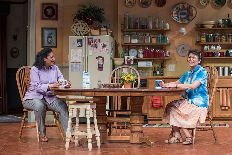 Review: THE ROOMMATE at Steppenwolf
