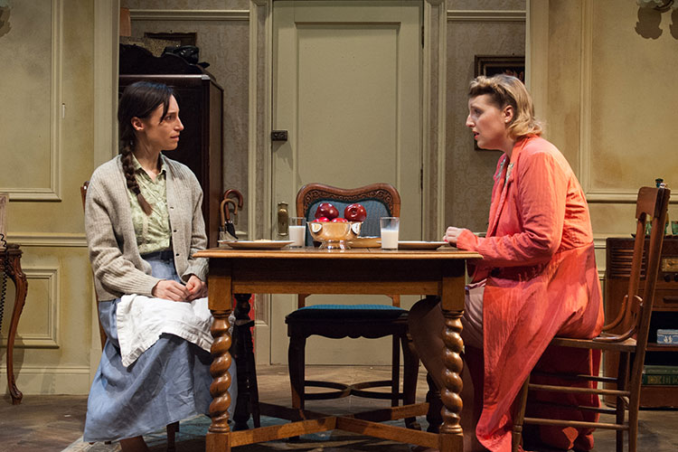 Review: A SHAYNA MAIDEL at Timeline TheatreCompany