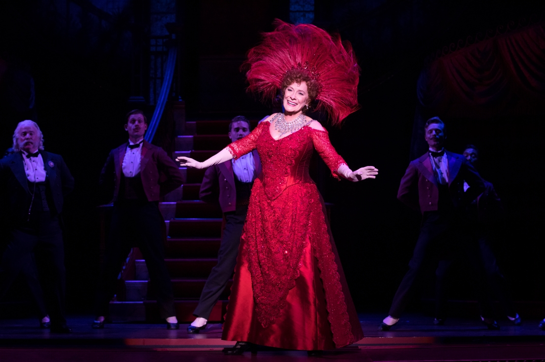 Review: HELLO, DOLLY! at Broadway In Chicago