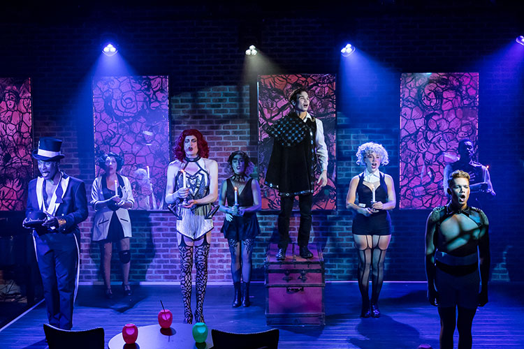 Review: PIPPIN at Mercury Theater's VenusCabaret