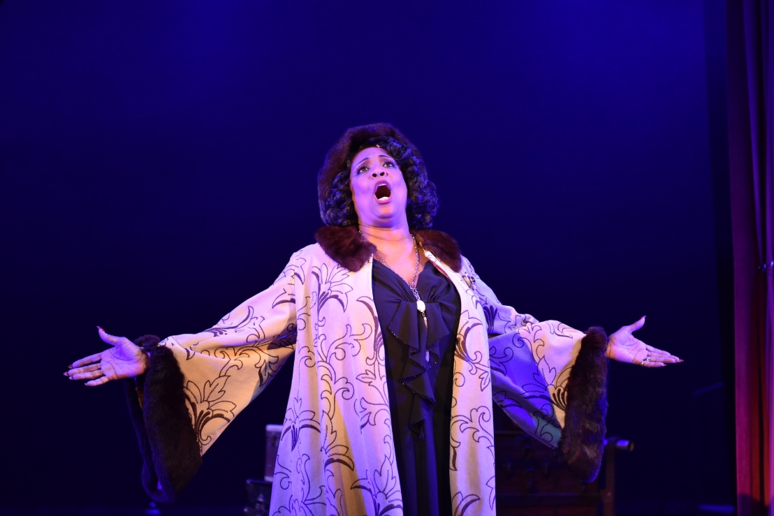Review: GYPSY at Porchlight Music Theatre