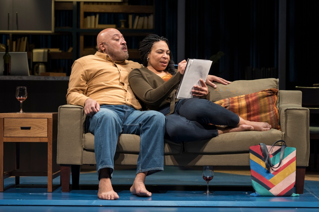 Review: HOW TO CATCH CREATION at Goodman Theatre