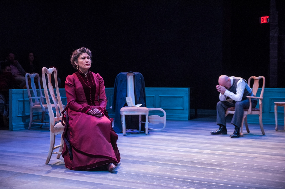 Review: A DOLL'S HOUSE, PART 2 at Steppenwolf Theatre Company