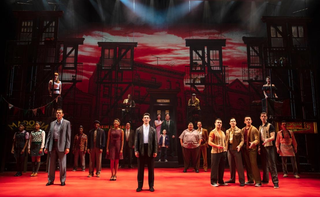 Review: A BRONX TALE NationalTour