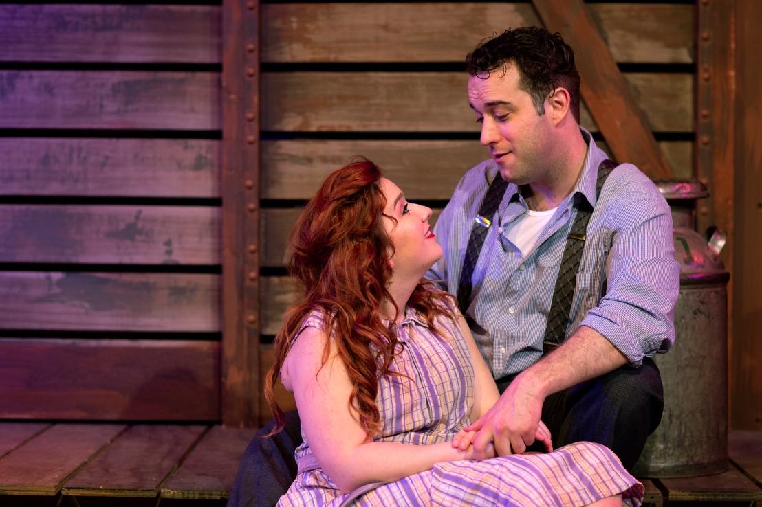 Review: BRIGHT STAR at BoHo Theatre