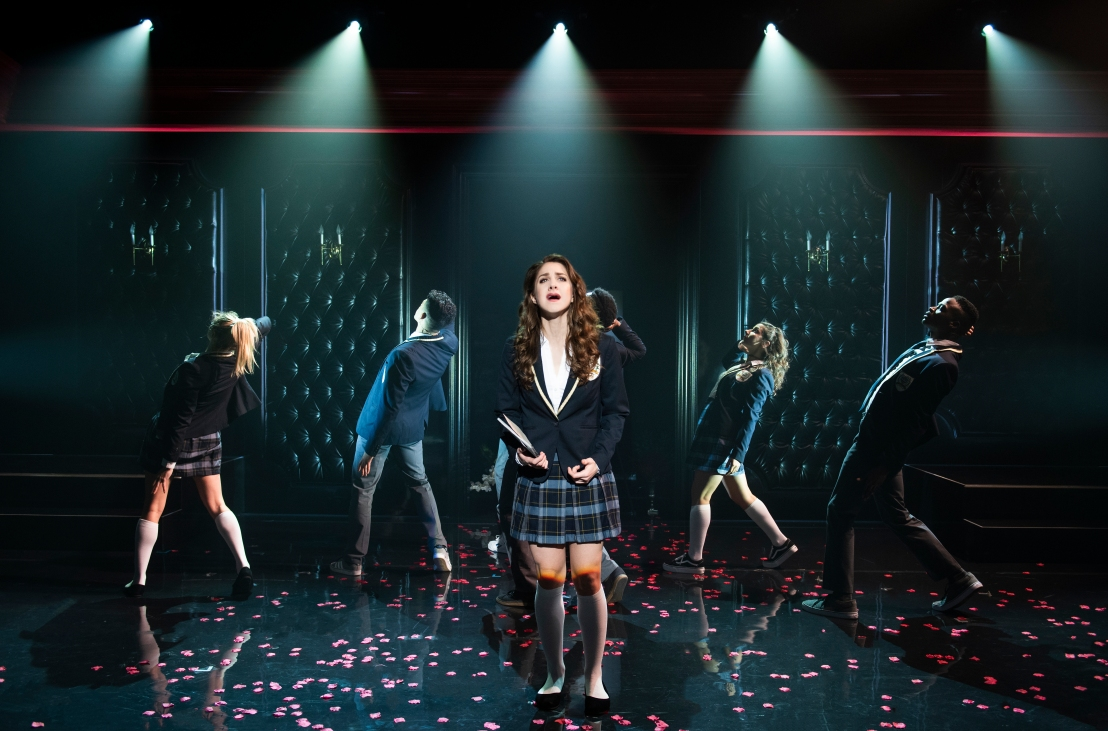 Review: CRUEL INTENTIONS: THE '90S MUSICAL