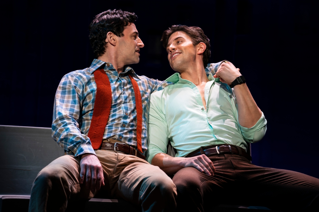 Review: FALSETTOS National Tour in Chicago