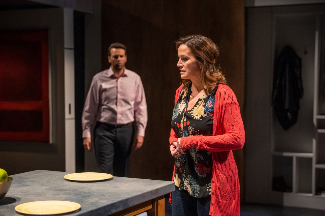 Review: NEXT TO NORMAL at Writers Theatre