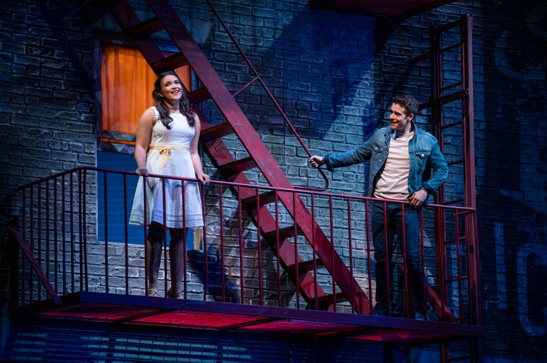 Review: WEST SIDE STORY at Lyric Opera – Rachel Weinberg Reviews