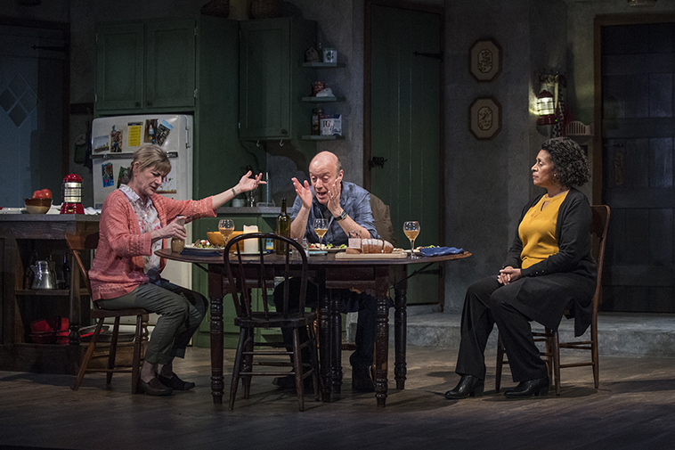 Review: THE CHILDREN at Steppenwolf TheatreCompany