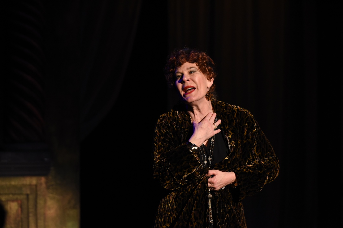 Review: SUNSET BOULEVARD at Porchlight Music Theatre
