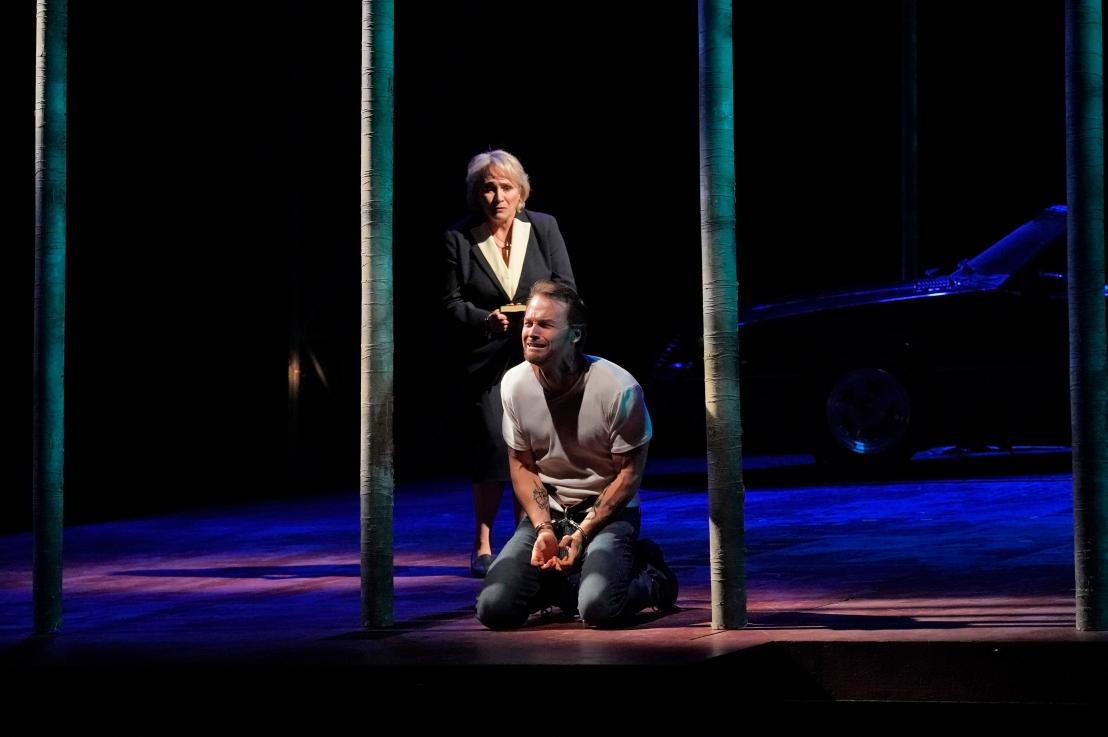 Review: DEAD MAN WALKING at LyricOpera