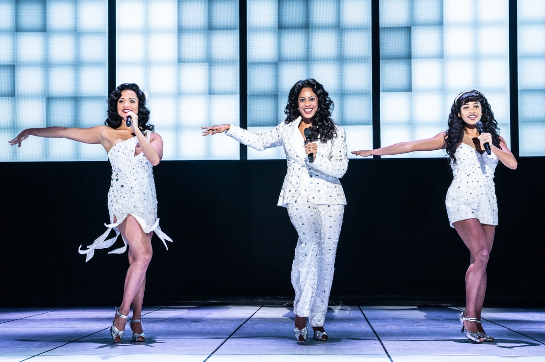 Review: SUMMER: THE DONNA SUMMER MUSICAL Presented by Broadway In Chicago