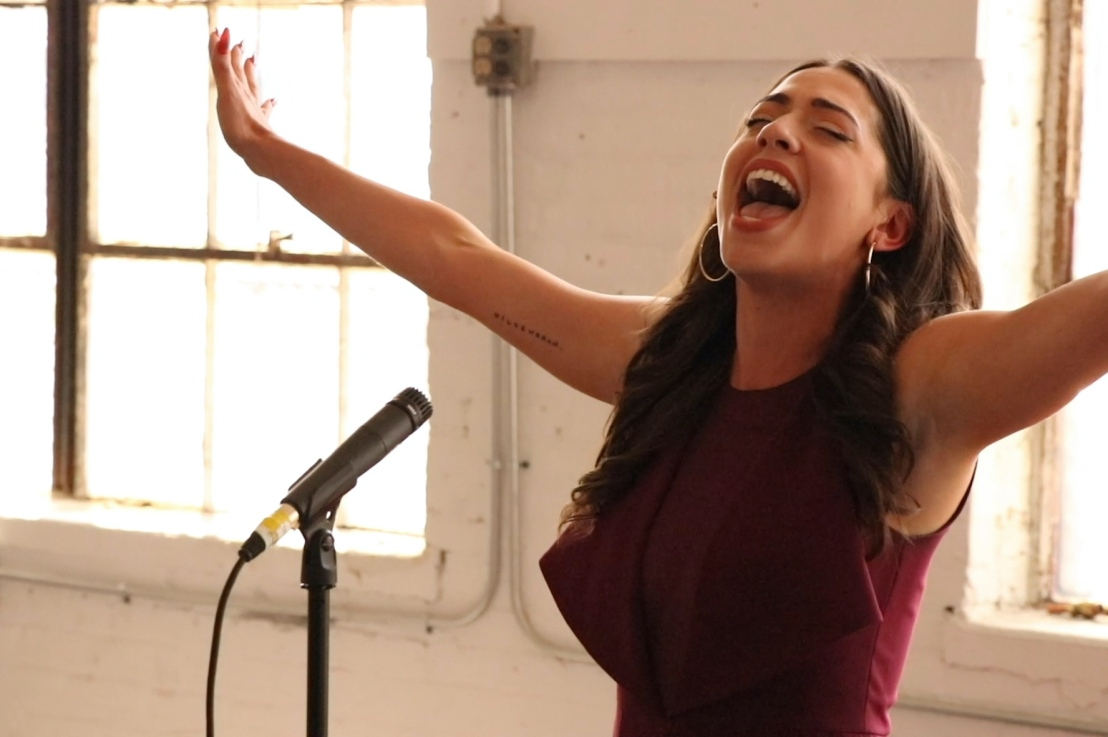 Review: Porchlight Music Theatre's BROADWAY BY THEDECADE