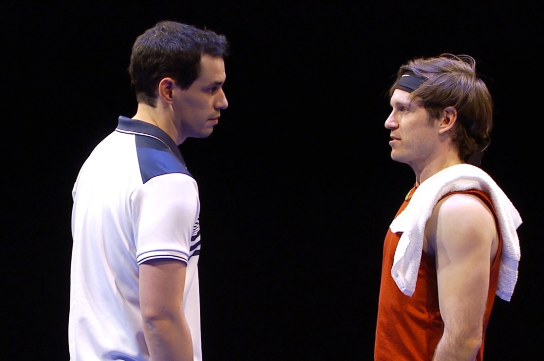 Review: THE LAST MATCH at WritersTheatre